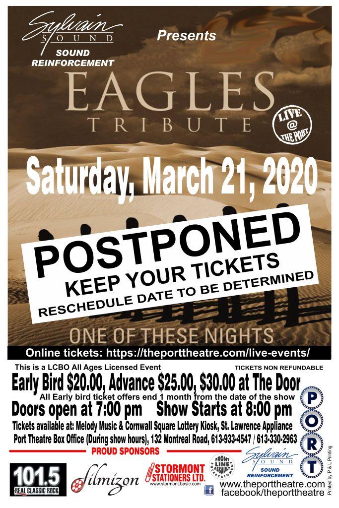 Eagles poster-POSTPONED-20