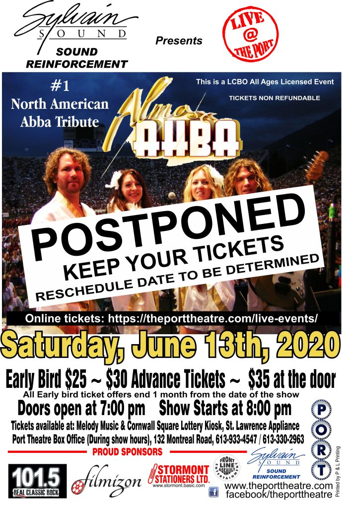 Almost ahba-2020 poster POSTPONED