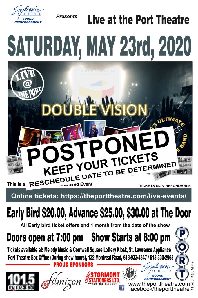 Double Vison -2020 poster POSTPONED (1)