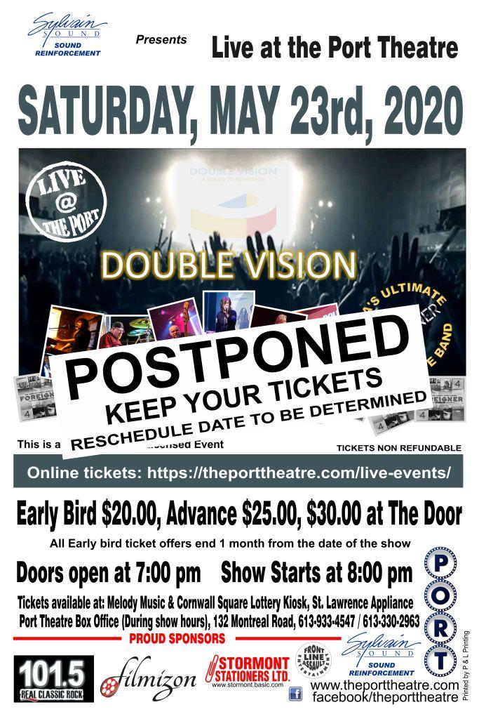 Double Vison -2020 poster POSTPONED (1)