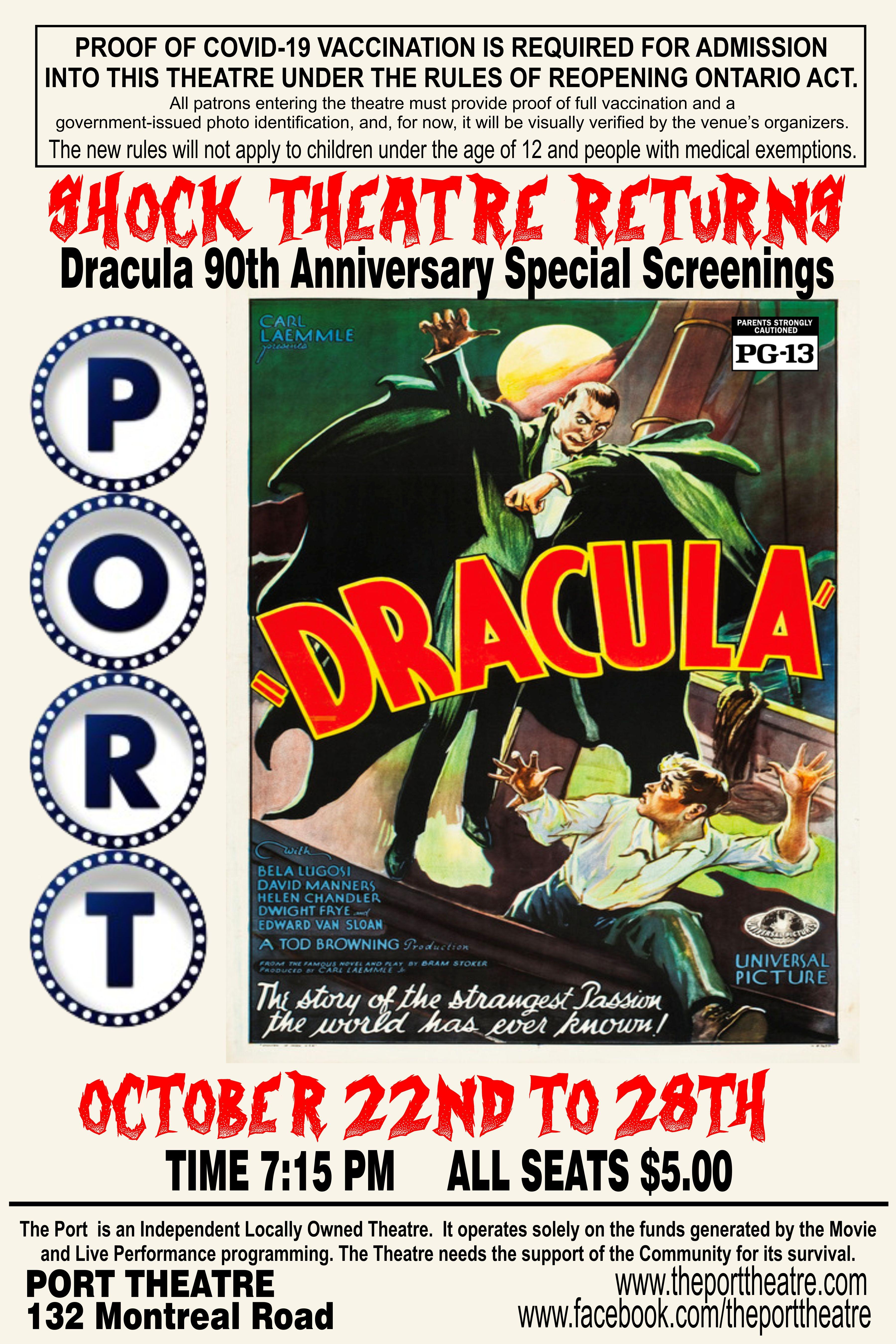 Dracula poster-21